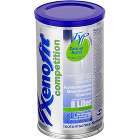 Xenofit Competition Drink Tub 688g Green Apple